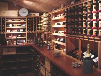 Decocasa mexico cava madera - Cavas de vinos para casa ...