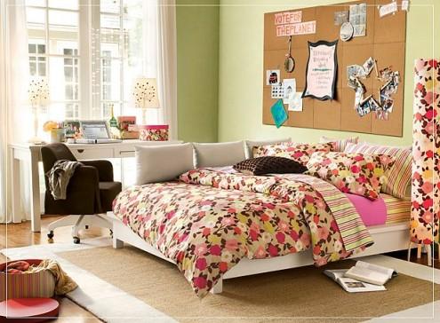 Decocasa mexico dormitorios juveniles funci n for Dormitorios femeninos