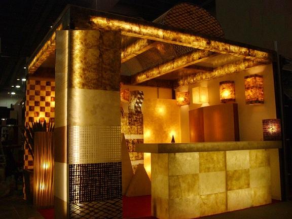 Decocasa mexico paneles decorativos arte encapsulado - Paneles decorativos exterior ...