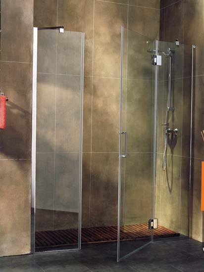 Decocasa mexico mampara de ducha pa os fijos abrir - Fotos de mamparas de ducha ...