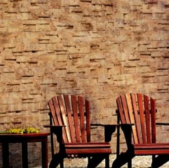 Decocasa mexico revestimientos s mil piedra - Papel para cubrir paredes ...
