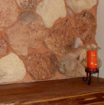 Decocasa mexico revestimientos - Revestimientos de piedra interiores ...