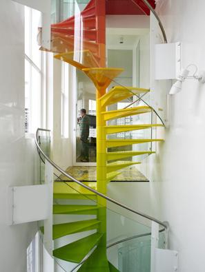Decocasa mexico resultados de la b squeda escalera for Escalera caracol 2 pisos