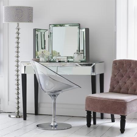 Decocasa mexico espejos - Tocador moderno dormitorio ...