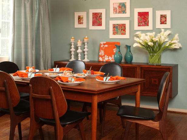 Ideas Para Decorar Comedor. . Bonito Ideas Para Decorar Un Comedor ...