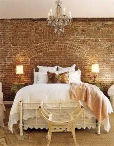 pared-de-ladrillos-vistos-dormitorio
