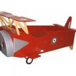 camas-infantiles-avion