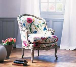 decoracion-estampado-sillon