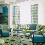 decoracion-dupla-verde-y-azul