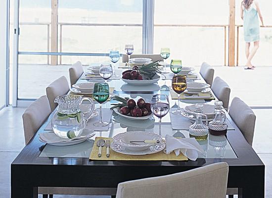 Decocasa mexico mesas for Mesa para comer en la cama