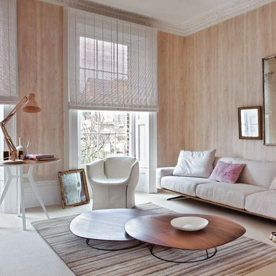 Decocasa mexico salas de estar propuestas para todos for Sala de estar madera
