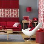sala-de-estar-roja