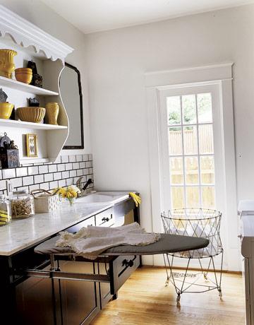 Decocasa mexico cuarto de lavado muebles funcionales for Muebles funcionales