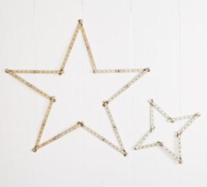 estrellas-con-metro-de-madera
