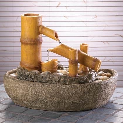Decocasa mexico fuentes de interiores agua que decora y - Fuentes pequenas para interiores ...