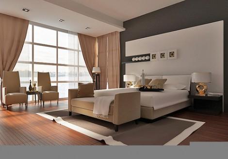 Decocasa mexico dormitorios matrimoniales for Cuartos de parejas decorados