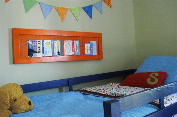 Decocasa mexico ideas sencillas para decorar el cuarto for Como decorar un cuarto para nino