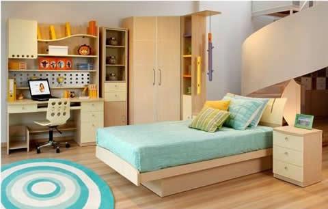 Muebles habitacion niños: muebles decoración habitacion de niños ...