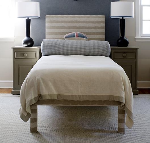 Decocasa mexico dormitorios cabeceros tapizados - Tapizar cabezal cama ...