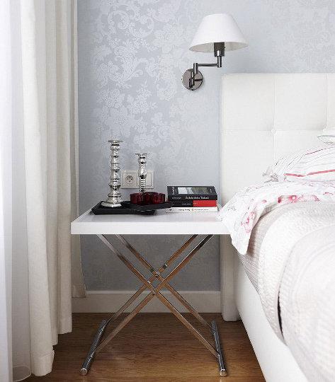 Decocasa mexico dormitorios - Como hacer una mesita de noche ...