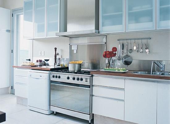 Decocasa mexico cocina moderna 3 - Revestimientos cocinas modernas ...