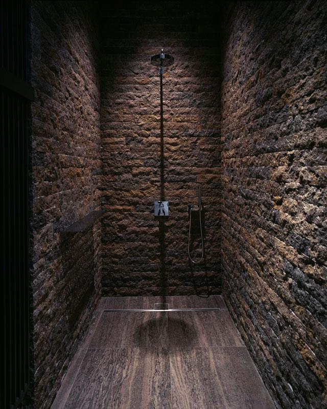 Baños rusticos para casa de campo: ideas para decorar ambientes ...