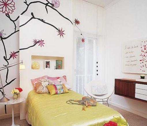 Decocasa mexico dormitorios adolescentes for Cuartos decorados para adolescentes
