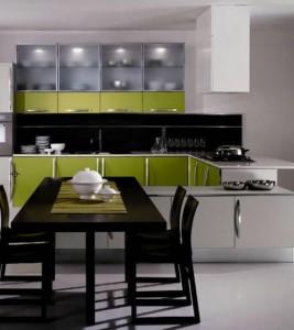 verde moderno