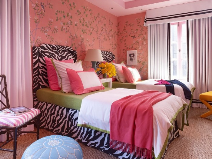 Decocasa Mexico » 2014 » julio ~ 100354_Cheetah Dorm Room Ideas