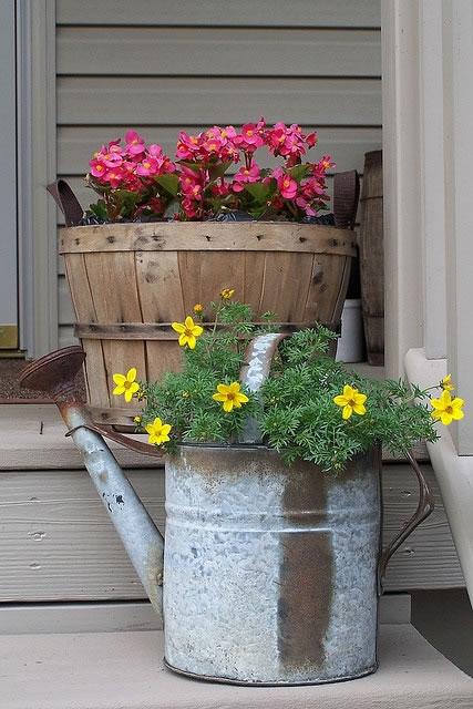 Decocasa mexico jardin - Deco jardin recup gratuit ...