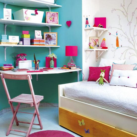 Decocasa mexico escritorios for Escritorios para habitaciones juveniles