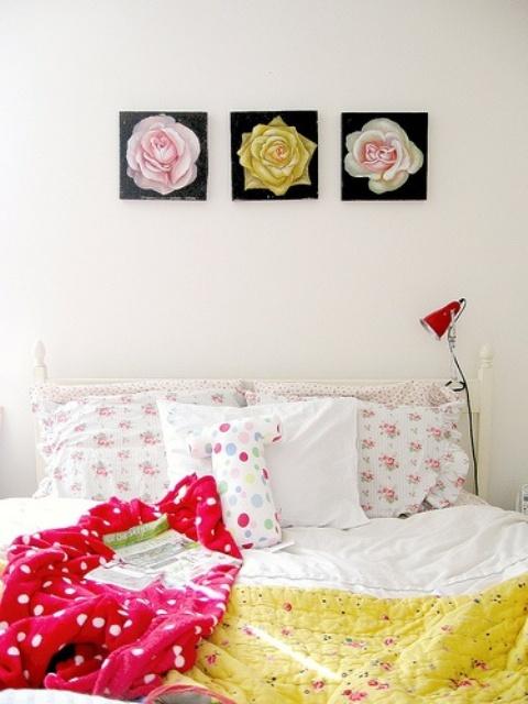 foto-dormitorio-cuadros